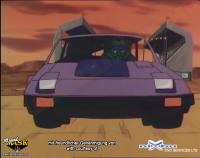 M.A.S.K. cartoon - Screenshot - Challenge Of The Masters 575