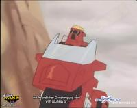M.A.S.K. cartoon - Screenshot - Challenge Of The Masters 092