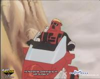 M.A.S.K. cartoon - Screenshot - Challenge Of The Masters 093