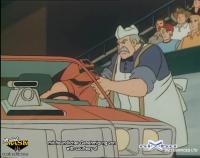 M.A.S.K. cartoon - Screenshot - Challenge Of The Masters 338
