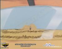 M.A.S.K. cartoon - Screenshot - Challenge Of The Masters 540