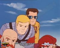 M.A.S.K. cartoon - Screenshot - The Ultimate Weapon 361