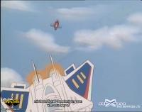 M.A.S.K. cartoon - Screenshot - Challenge Of The Masters 478