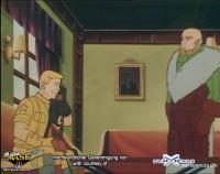 M.A.S.K. cartoon - Screenshot - Challenge Of The Masters 661