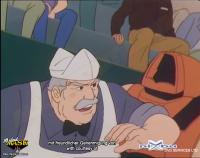 M.A.S.K. cartoon - Screenshot - Challenge Of The Masters 592