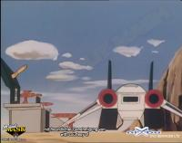 M.A.S.K. cartoon - Screenshot - Challenge Of The Masters 406