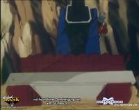 M.A.S.K. cartoon - Screenshot - Challenge Of The Masters 481