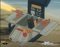 M.A.S.K. cartoon - Screenshot - Challenge Of The Masters 369