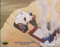 M.A.S.K. cartoon - Screenshot - Challenge Of The Masters 493