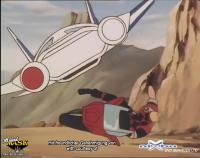 M.A.S.K. cartoon - Screenshot - Challenge Of The Masters 438