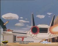M.A.S.K. cartoon - Screenshot - Challenge Of The Masters 407