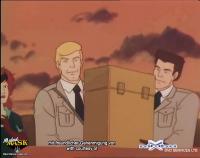 M.A.S.K. cartoon - Screenshot - Challenge Of The Masters 644