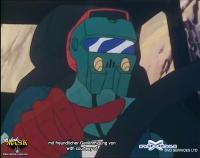M.A.S.K. cartoon - Screenshot - Challenge Of The Masters 118
