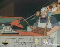 M.A.S.K. cartoon - Screenshot - Challenge Of The Masters 337