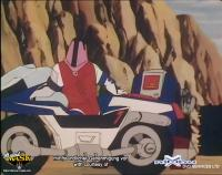 M.A.S.K. cartoon - Screenshot - Challenge Of The Masters 450