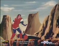 M.A.S.K. cartoon - Screenshot - Challenge Of The Masters 466