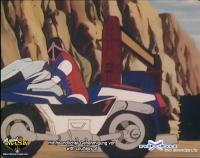 M.A.S.K. cartoon - Screenshot - Challenge Of The Masters 447