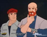 M.A.S.K. cartoon - Screenshot - The Ultimate Weapon 397