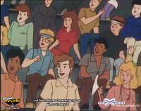 M.A.S.K. cartoon - Screenshot - Challenge Of The Masters 029