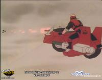 M.A.S.K. cartoon - Screenshot - Challenge Of The Masters 165