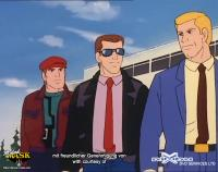 M.A.S.K. cartoon - Screenshot - The Ultimate Weapon 693
