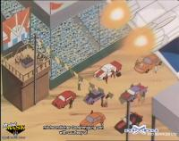 M.A.S.K. cartoon - Screenshot - Challenge Of The Masters 009