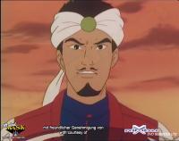 M.A.S.K. cartoon - Screenshot - Challenge Of The Masters 554
