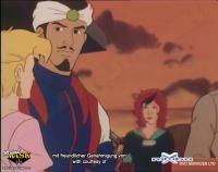 M.A.S.K. cartoon - Screenshot - Challenge Of The Masters 638