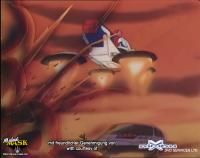 M.A.S.K. cartoon - Screenshot - Challenge Of The Masters 589
