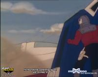 M.A.S.K. cartoon - Screenshot - Challenge Of The Masters 483