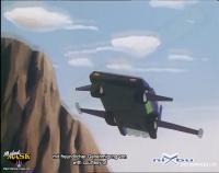 M.A.S.K. cartoon - Screenshot - Challenge Of The Masters 364