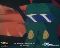 M.A.S.K. cartoon - Screenshot - Challenge Of The Masters 585