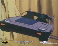 M.A.S.K. cartoon - Screenshot - Challenge Of The Masters 236