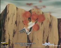 M.A.S.K. cartoon - Screenshot - Challenge Of The Masters 221