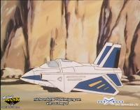M.A.S.K. cartoon - Screenshot - Challenge Of The Masters 371