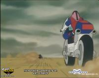 M.A.S.K. cartoon - Screenshot - Challenge Of The Masters 086