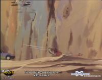 M.A.S.K. cartoon - Screenshot - Challenge Of The Masters 126