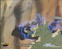 M.A.S.K. cartoon - Screenshot - Challenge Of The Masters 275