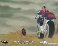 M.A.S.K. cartoon - Screenshot - Challenge Of The Masters 087