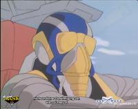 M.A.S.K. cartoon - Screenshot - Challenge Of The Masters 396
