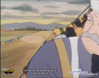 M.A.S.K. cartoon - Screenshot - Challenge Of The Masters 057