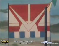 M.A.S.K. cartoon - Screenshot - Challenge Of The Masters 010