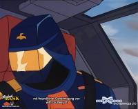 M.A.S.K. cartoon - Screenshot - The Ultimate Weapon 609