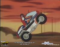 M.A.S.K. cartoon - Screenshot - Challenge Of The Masters 530