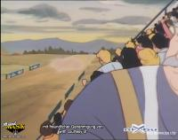 M.A.S.K. cartoon - Screenshot - Challenge Of The Masters 058