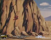 M.A.S.K. cartoon - Screenshot - Challenge Of The Masters 374