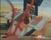 M.A.S.K. cartoon - Screenshot - Challenge Of The Masters 383