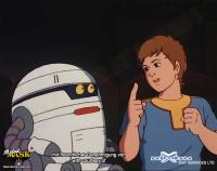 M.A.S.K. cartoon - Screenshot - The Ultimate Weapon 036