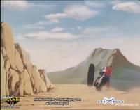 M.A.S.K. cartoon - Screenshot - Challenge Of The Masters 464