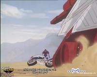 M.A.S.K. cartoon - Screenshot - Challenge Of The Masters 470